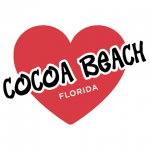 I Love Cocoa Beach