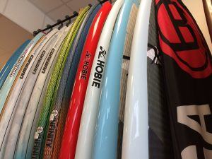 Windansea Boardshop