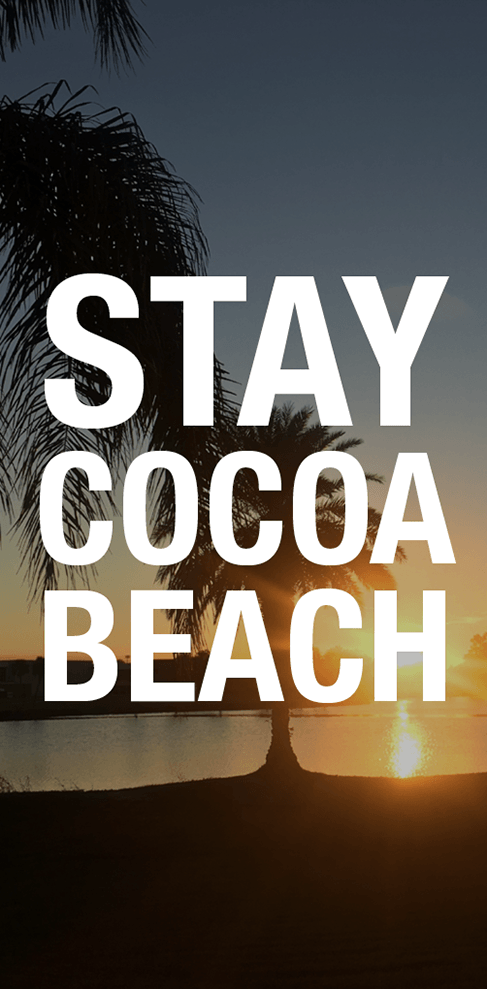 Skydiving and Surfing Santas – I Love Cocoa Beach