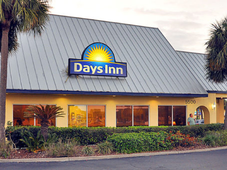 Days Inn Cocoa Beach Resort